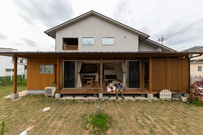 ENGAWA(縁側)ーインザハウス